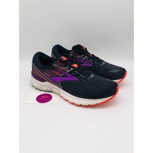 Brooks Women's Adrenaline GTS 19 Shoes Size 9.5